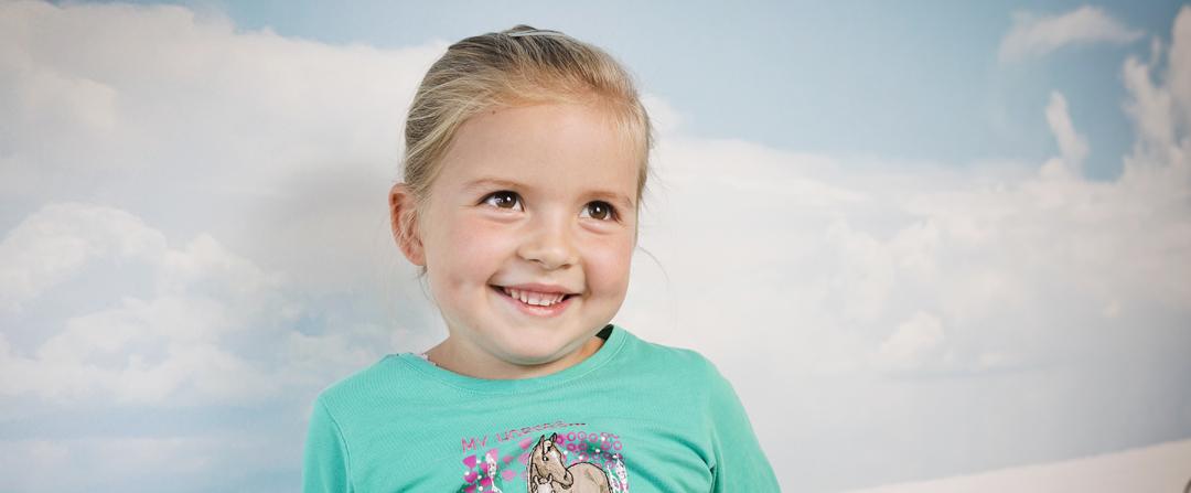 KFO Dr. Paul, Kieferorthopädie für Kinder